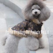 狗狗衣服风衣外套图片