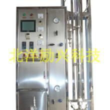 供应用于化工分离提纯的不锈钢精馏塔装置 安微蚌埠不锈钢精馏塔,实验室精馏批发