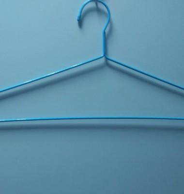 双线衣架图片/双线衣架样板图 (4)