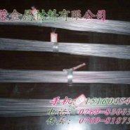 日本住友TA2高温钛合金棒材图片
