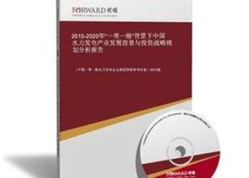 售电项目可行性研究报告图片