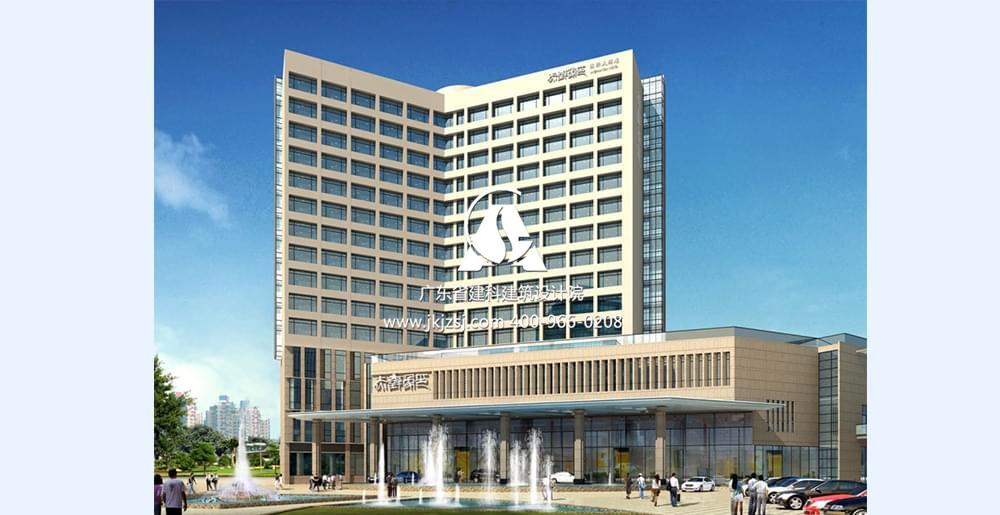 南昌市城市规划设计院
