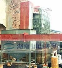 麻石脱硫塔系列设备的专业设计生产、加工安装及技改提标工程施工服务厂家