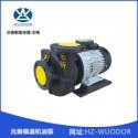 元新 模温机油泵图片