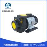 元新 模温机油泵 高温油泵 热油循环泵 高温高压模温机油泵卧式泵