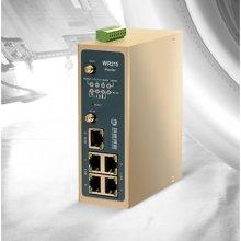 WG285五网口系列工业智能网关