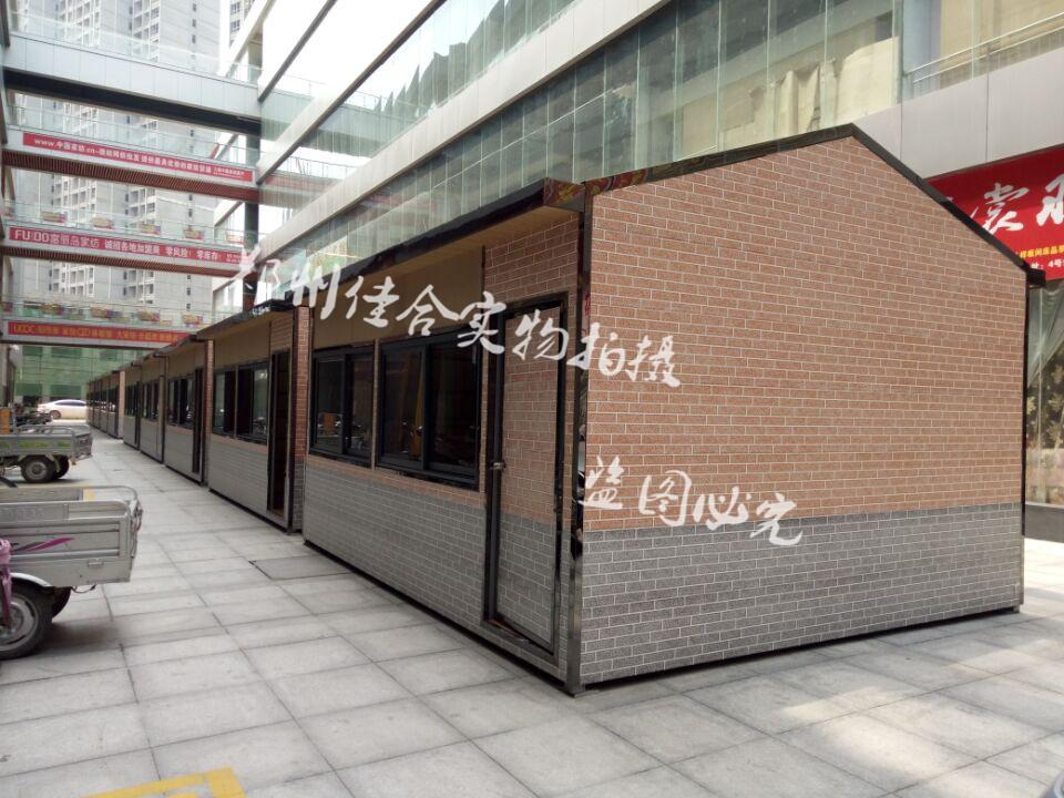 金属雕花板自重轻,减少墙体结构的负荷
