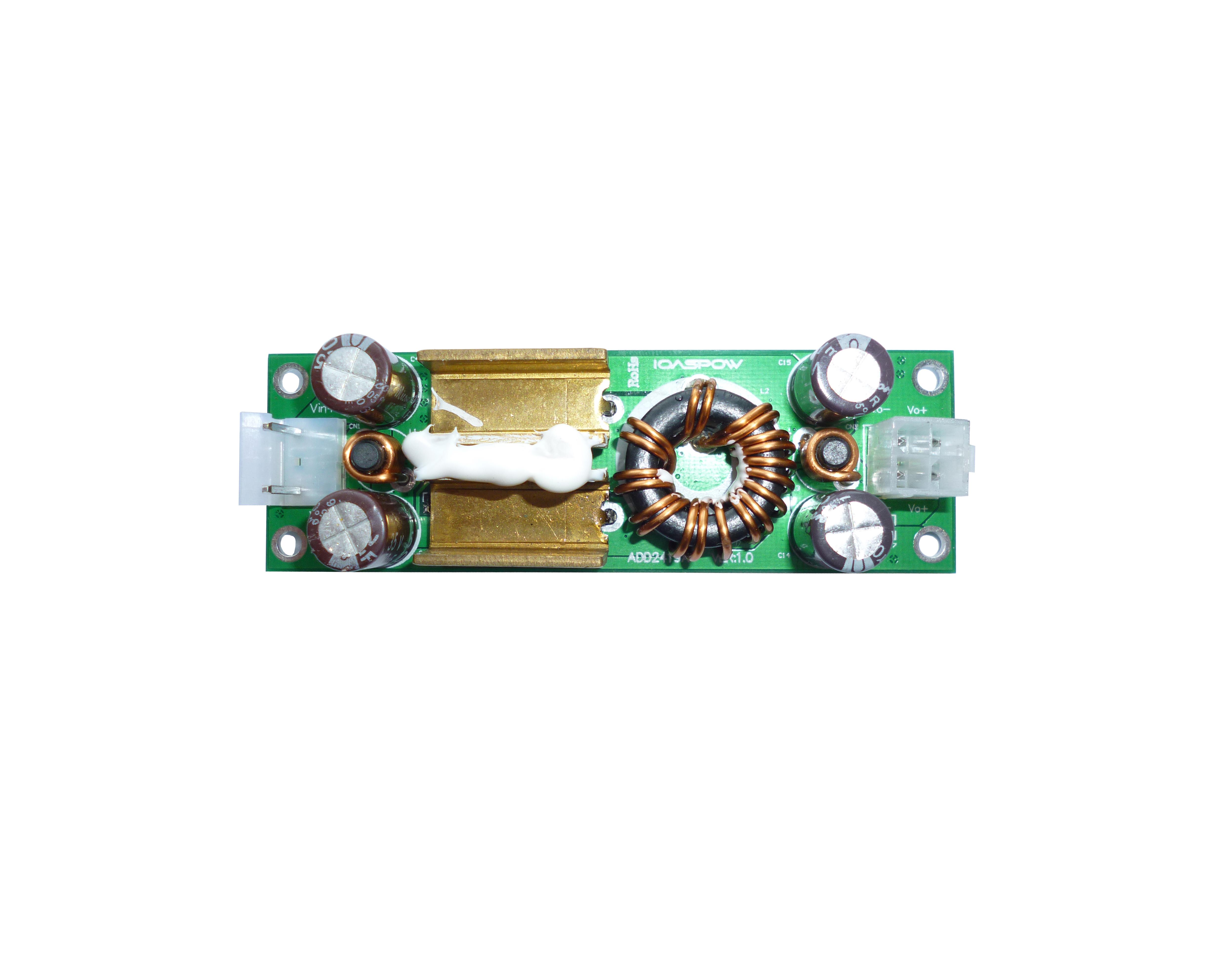 dc dc降压模块电源
