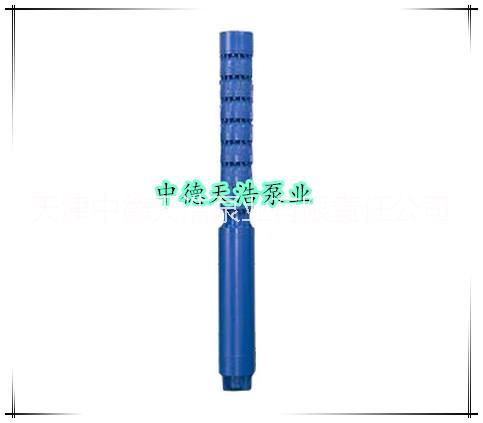 天津潜水泵厂大口径深井潜水泵选型及报价