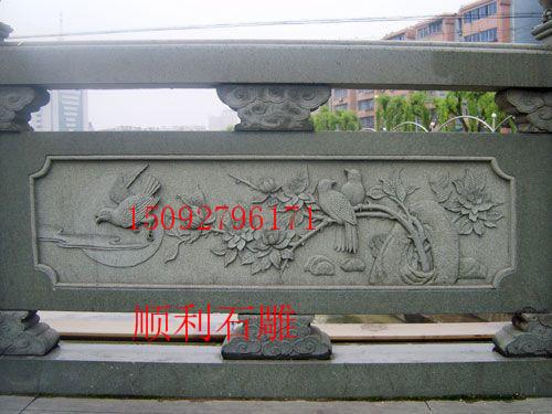 组装桥栏板石栏杆雕刻山东桥栏板栏杆生产厂家,河道护栏,升旗台石栏杆免费安装。