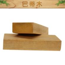 巴蒂木 巴蒂实木板材 巴第木地板批发 巴蒂木厂家直销图片