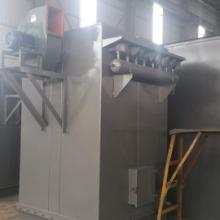 锅炉布袋脉冲除尘器 生物质锅炉过滤器 脉冲布袋除尘器出厂价格