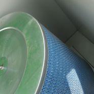 二保焊焊接烟尘除尘器图片