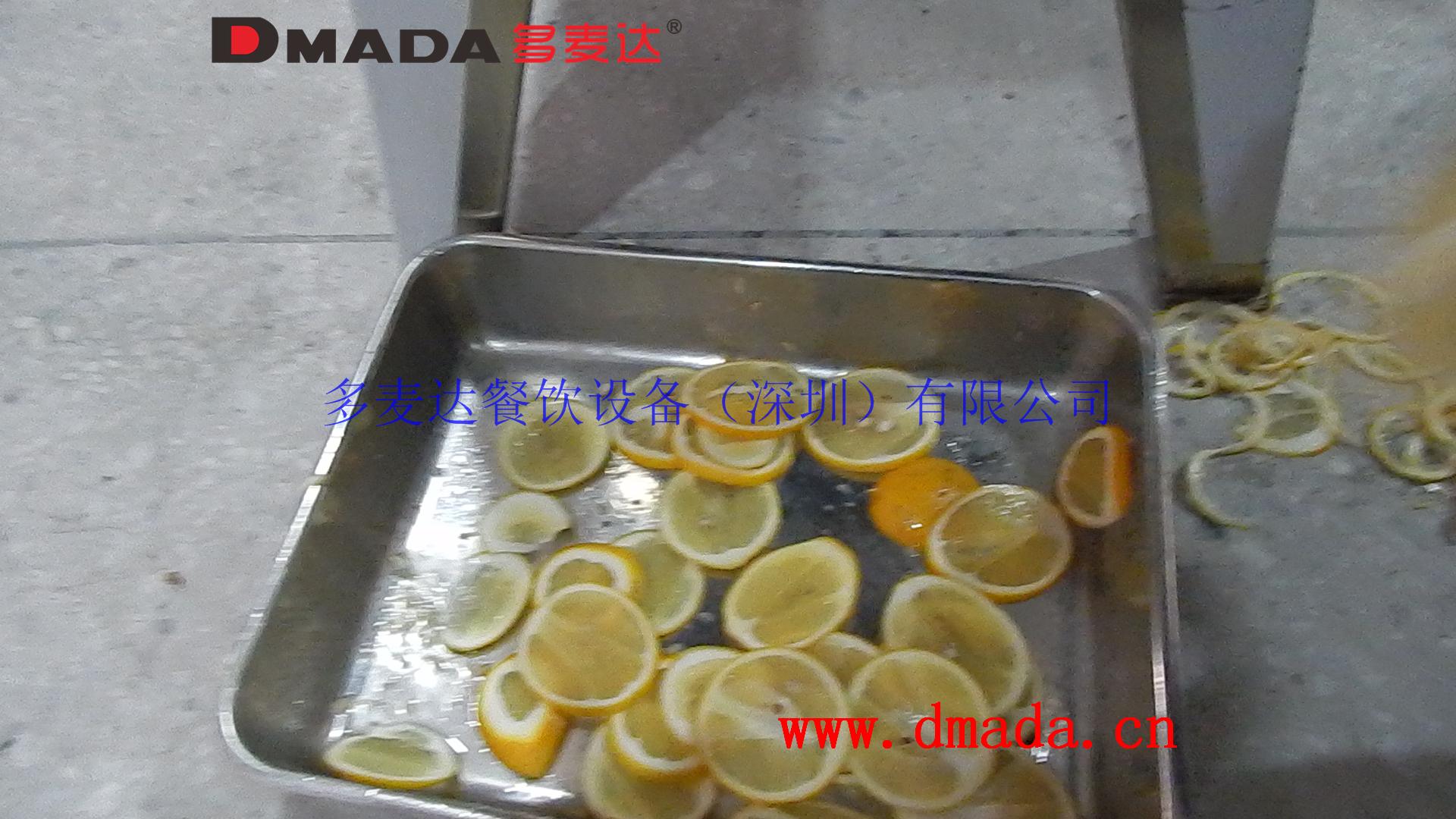 广东深圳多麦达长期供应312球茎类切菜机