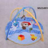 新款益智玩具婴儿游戏垫