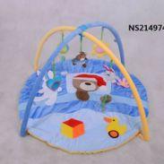 新款益智玩具婴儿游戏垫图片