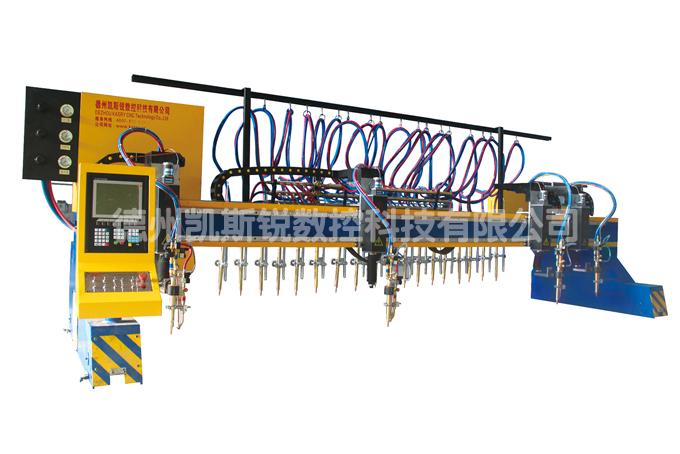 厂家生产龙门式多直条切割机