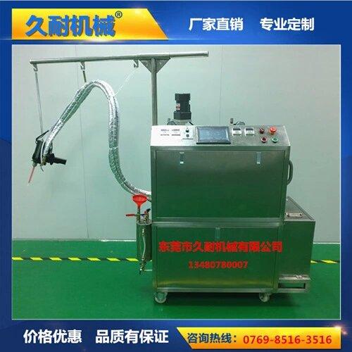 厂家专业生产双组份自动点胶机/涂胶机/滴胶机 质量有保障 AB胶灌胶机