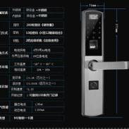 厂家直销指纹密码锁图片