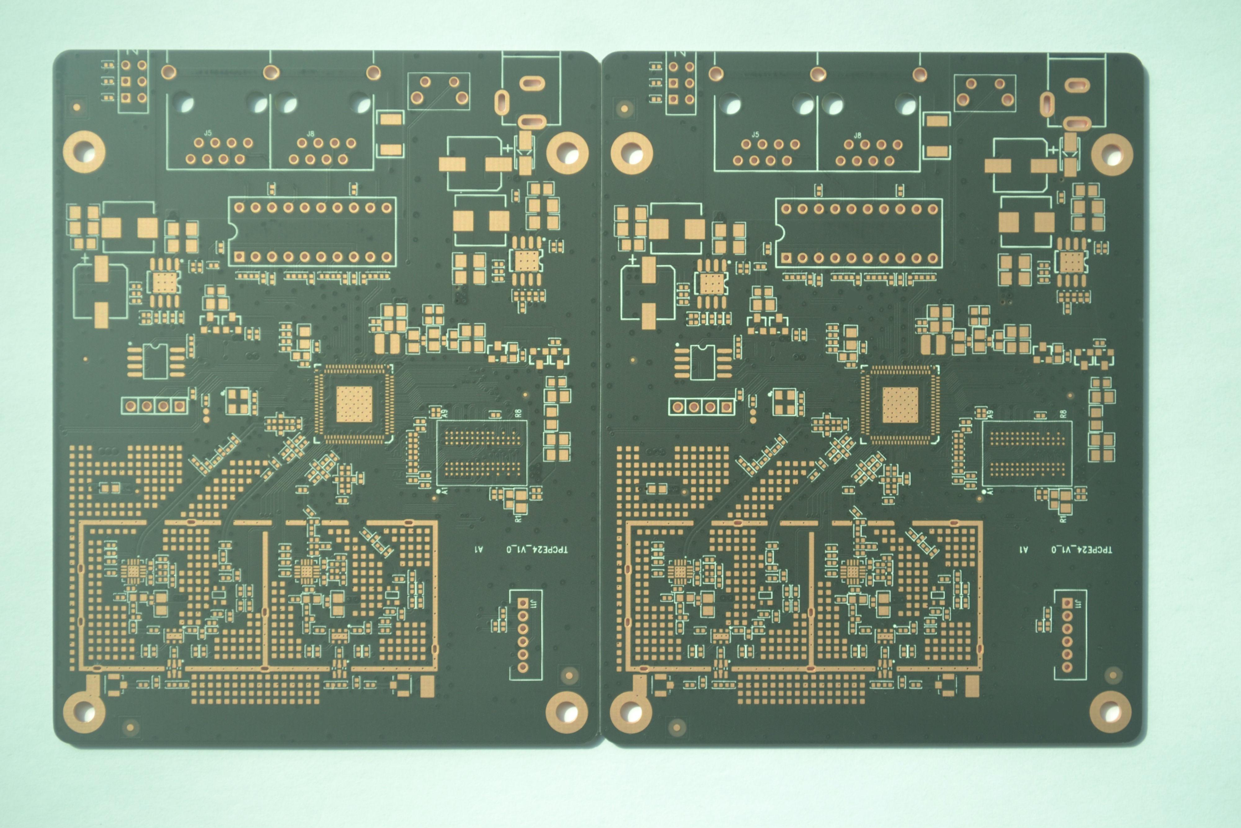 深圳小批量PCB线路板生产商