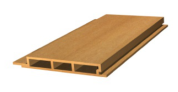 德重板材 户外地板 外墙板 室内装饰板 铝木生态门窗 绿色环保无毒