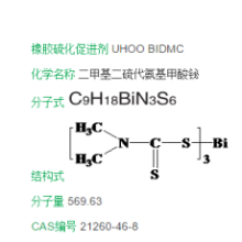 促进剂 UHOO BIDMC