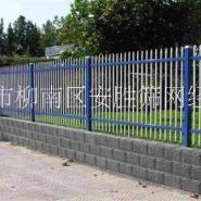 广西锌钢护栏网图片