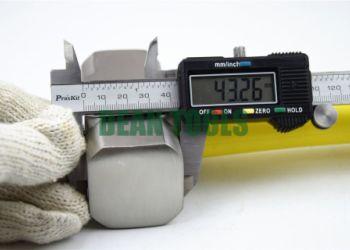 304不锈钢防磁防腐防锈防磁锤子图片
