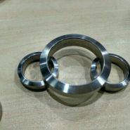 化工透镜镜DN100PN32图片
