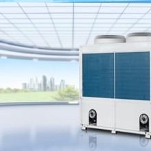 瑞安市美的中央空调销售电话、 瑞安总经销风冷热泵模块机组G型、批发