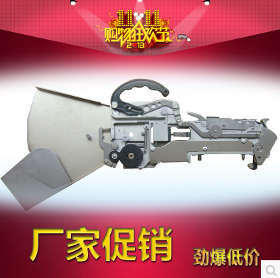 厂家直销雅马哈YAMAHA贴片机飞达(CL24mmFEEDER送料器SMT贴片机飞达