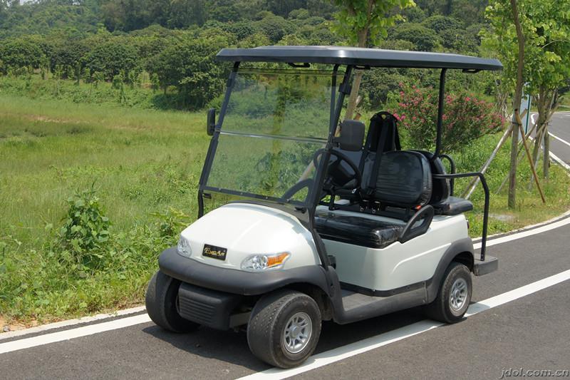 高尔夫观光车图片/高尔夫观光车样板图 (1)