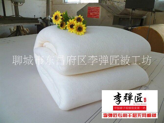 棉花皮棉图片/棉花皮棉样板图 (2)