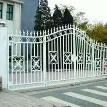 乌鲁木齐铁艺护栏报价/新疆专业铁艺围栏加工厂家