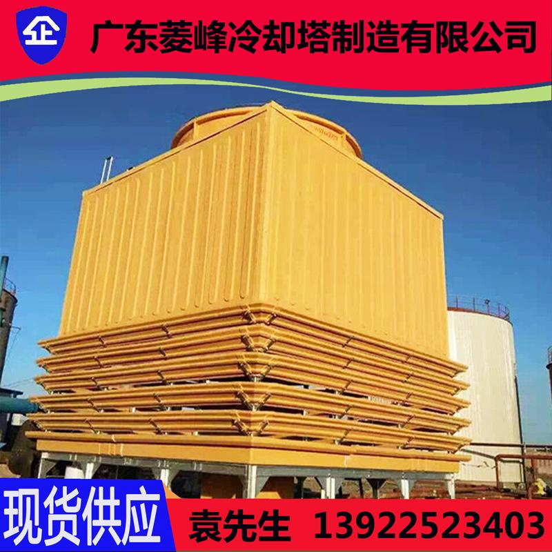 【江苏常州冷却塔】圆形冷却塔_玻璃钢冷却塔改造-一呼百应网