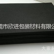 回力胶泡棉回弹性好黑色泡棉回力胶高回弹材料板材