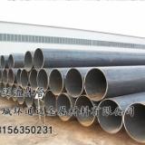 聊城 Q345流体管检测标准及生产厂家
