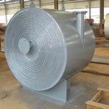 螺旋板式换热器厂家图片