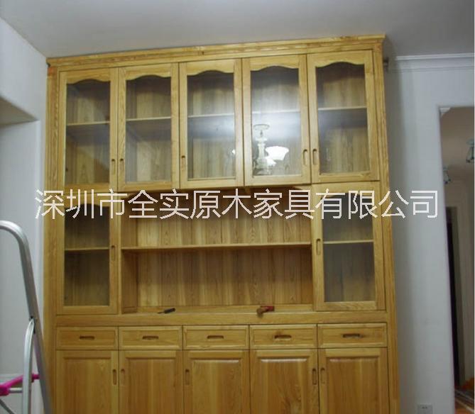 实木边柜 酒柜 欧式恒温酒柜 不锈钢酒柜 实木酒柜 客厅酒柜