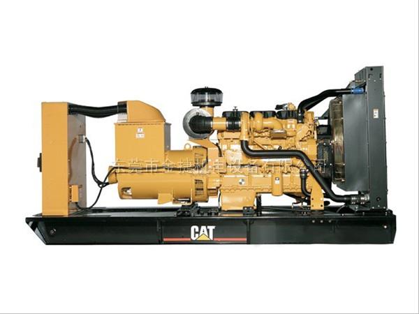 卡特彼勒柴油发电机组厂家直销批发价格