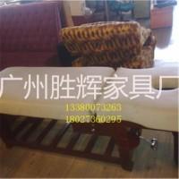 胜辉家具供应广州美容APS床、中式按摩床厂家15