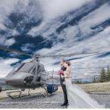 吴忠直升机航拍航测 物探巡线