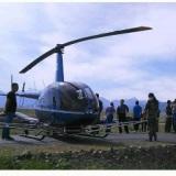 济宁直升机航拍航测 物探巡线