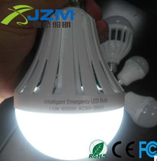 B01阻容应急球泡灯 5wLED塑料停电球泡灯 酒店调光LED球泡灯厂家