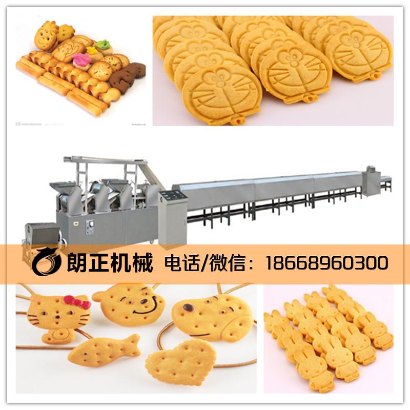 饼干生产线价格,饼干生产线价格