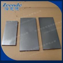 供应泽恩德印刷耗材各规格薄片式移印钢板