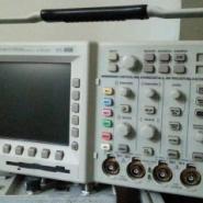 TDS3014b数字示波器图片