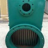 热管式汽水换热器 山东低温热管式汽水换热器