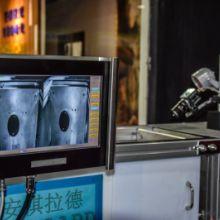 东莞注塑机模具保护器电子眼防止模具压模具