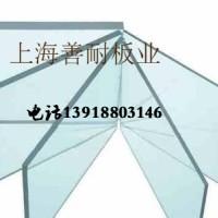 茶色PC板PC耐力板厂家10毫米透明PC板